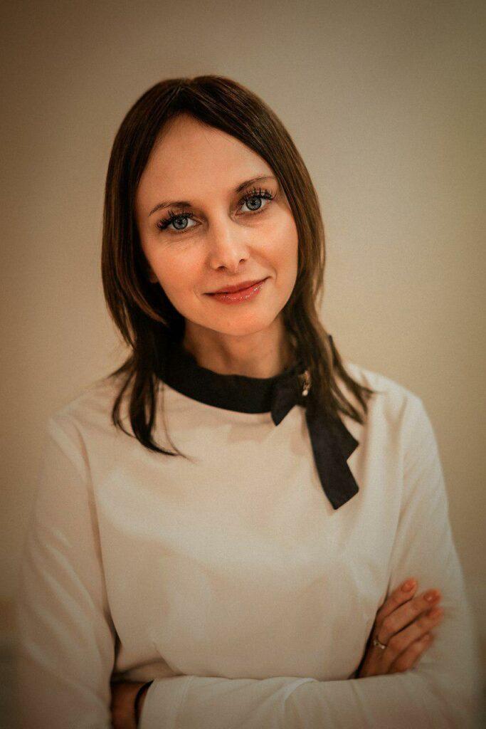 Калинина Ольга